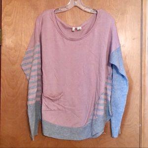 GUC lightweight Moth sweater